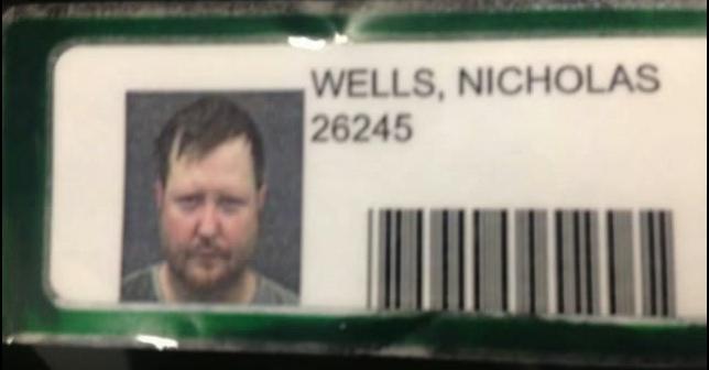 Nicholas Wells Kane Alexander