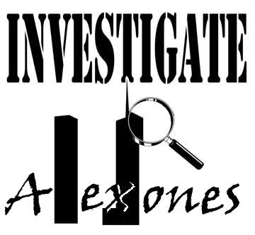 Investigate Alex Jones