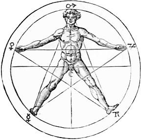 Diefication of Man